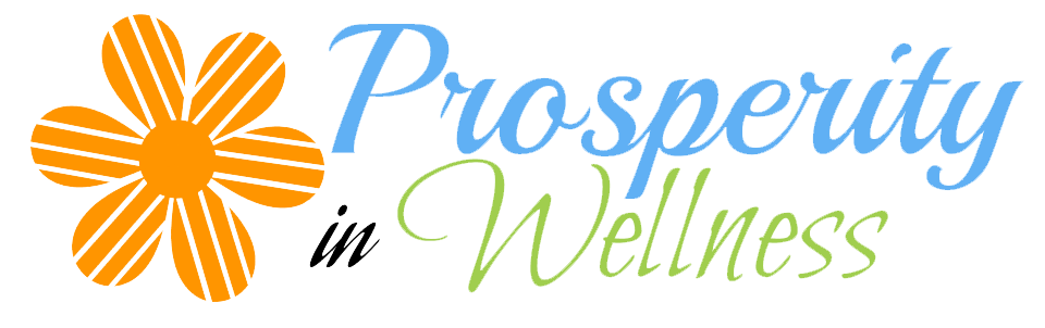 Prosperity in Wellness Logo